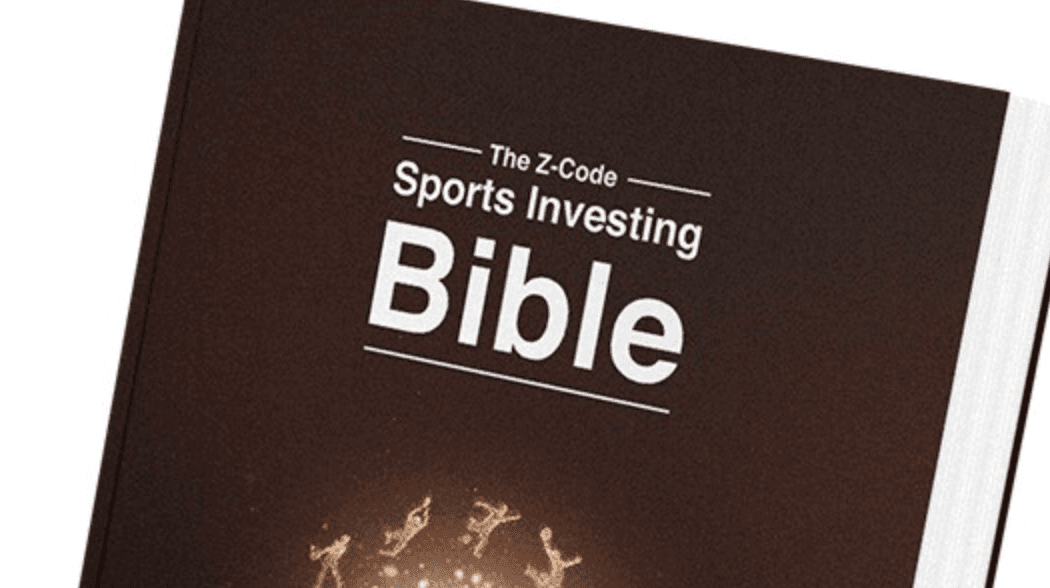 Get for free the bible of sport betting