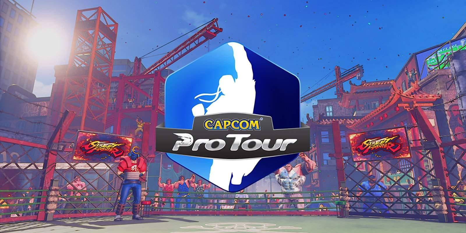 Capcom Pro Tour Online starts June 6th!