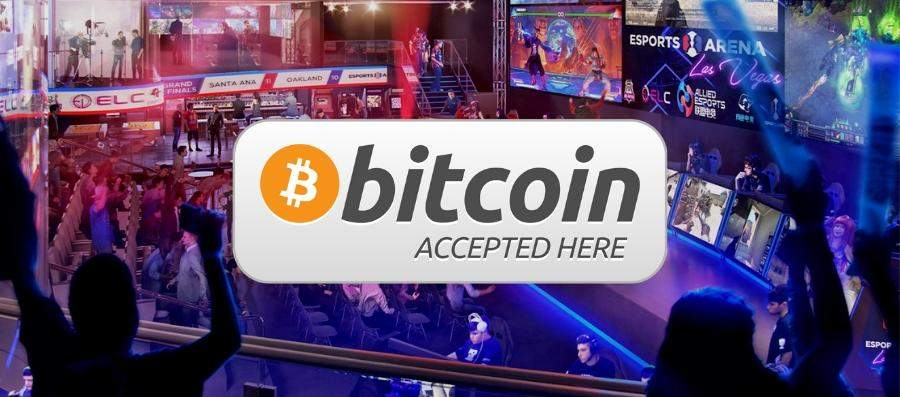 Esport betting bitcoin mining ufc betting rules in poker