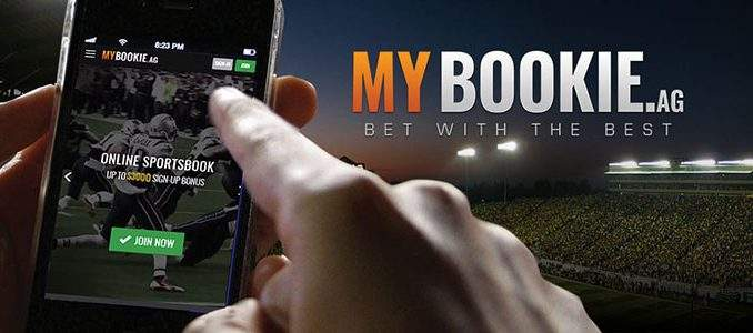 Great new Bitcoin bonus on Mybookie!