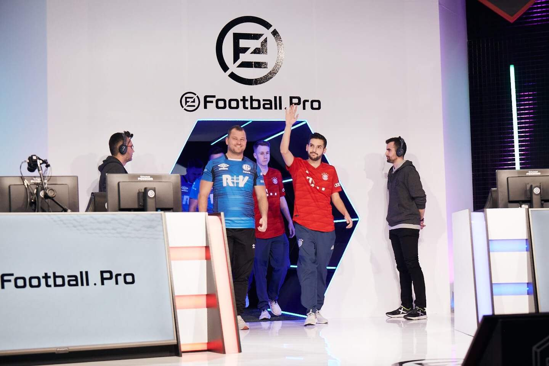 KONAMI presents the eFootball.Pro Cup