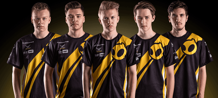 Dignitas - Liquipedia Heroes of the Storm Wiki