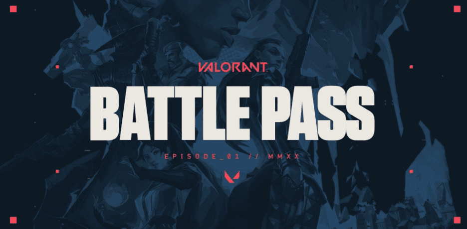 What is The Valorant Battlepass