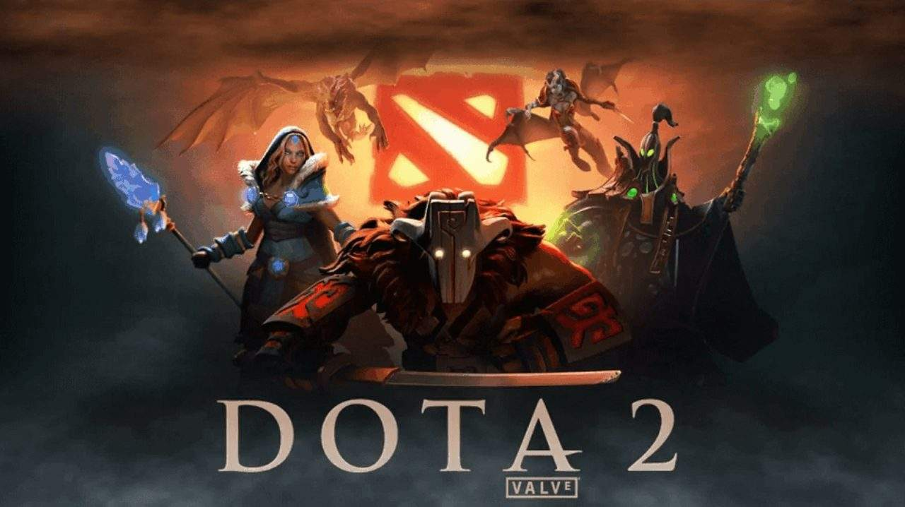 Dota 2 Update on Competitive Scene