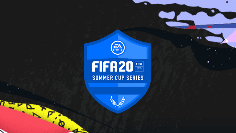 EA SPORTS FIFA 20 Summer Cup Series, the new future for FIFA