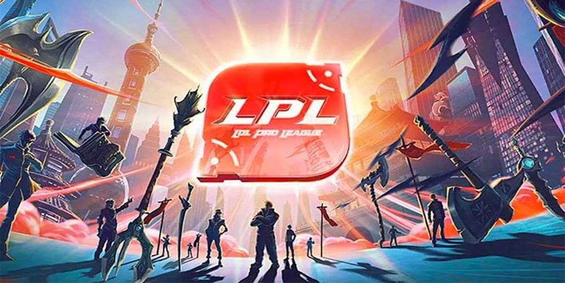LPL 2021