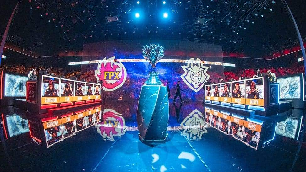 Puerto Rico opens to betting on eSports