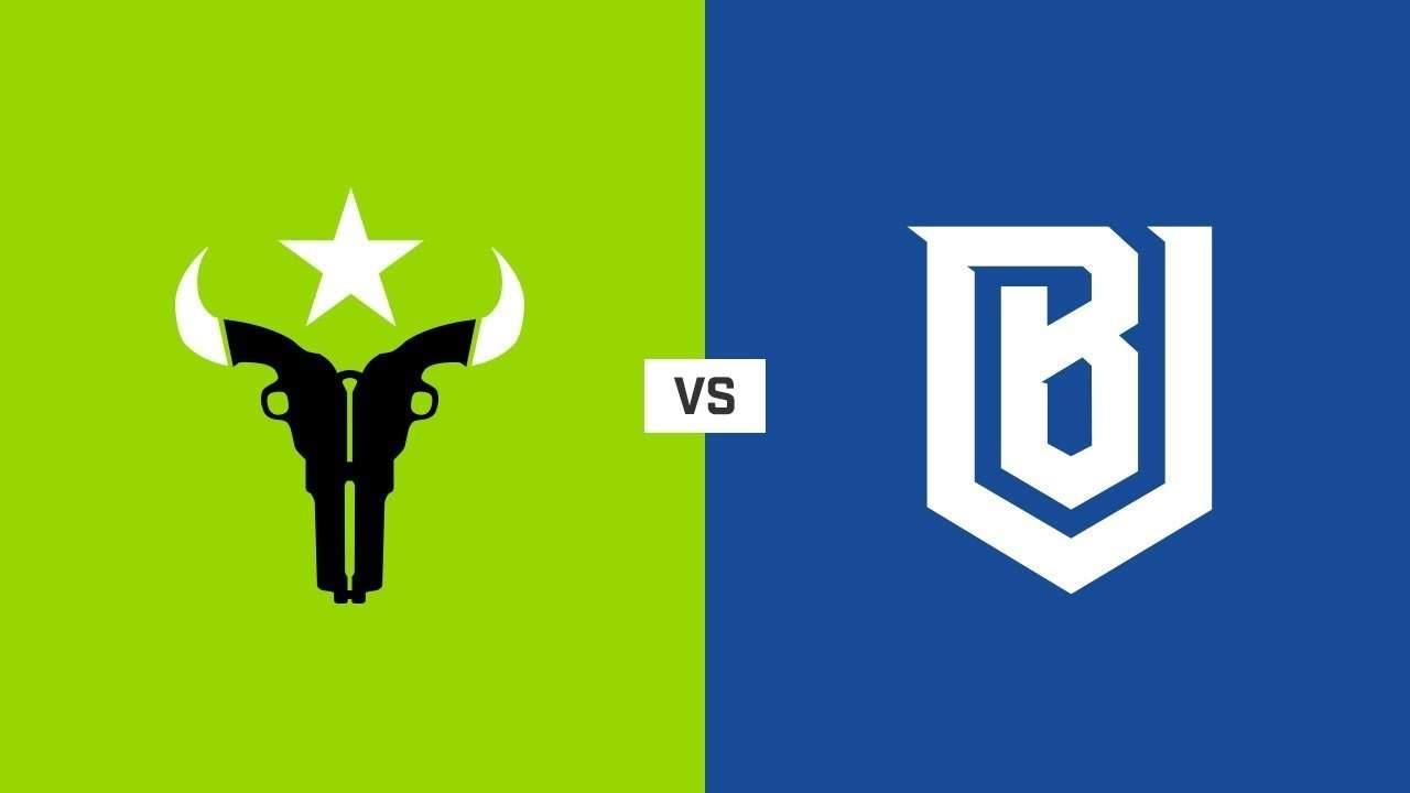 Boston Uprising vs Houston Outlaws eSports Betting