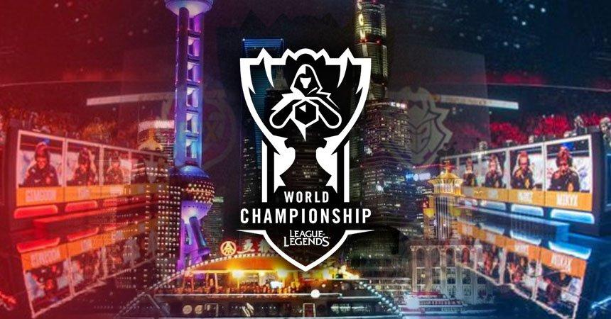 eSports Betting Tips Lol World Championship