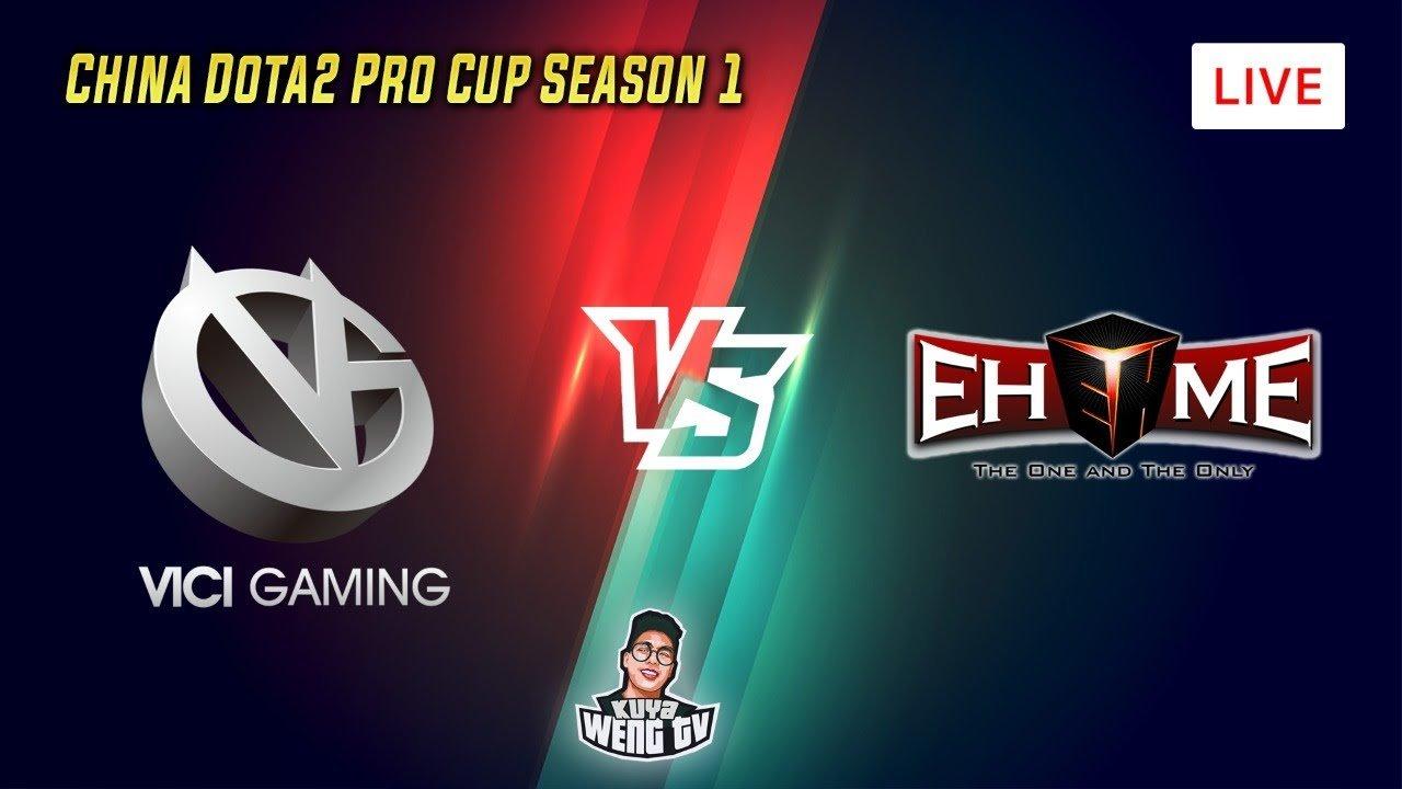 eSports Betting Tips – Dota 2 China Pro Cup