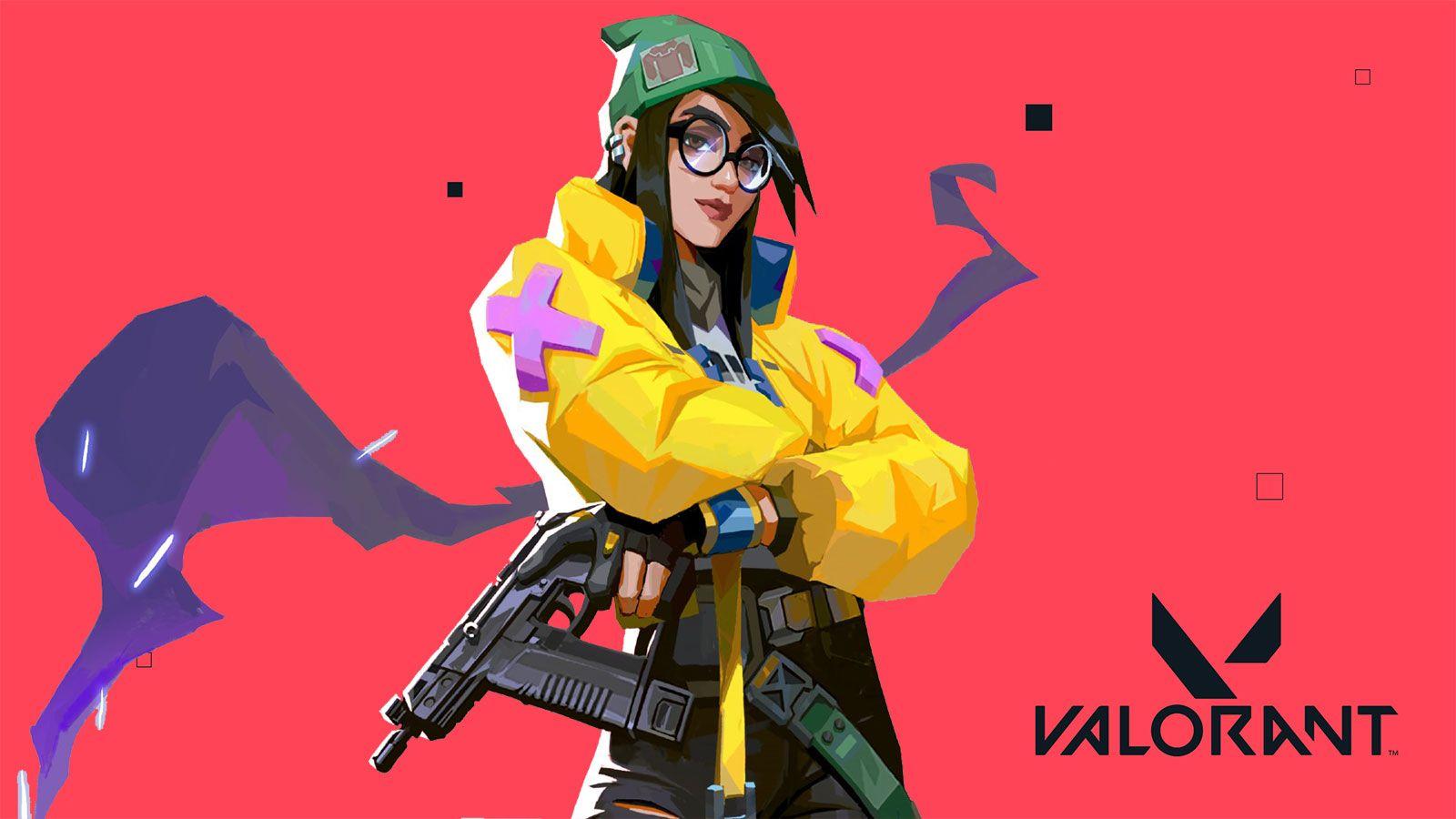 Valorant Agent Guide Killjoy
