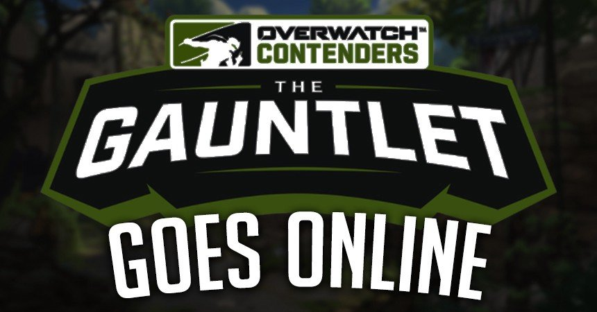 The 2020 Contenders Gauntlet Is Heading Online