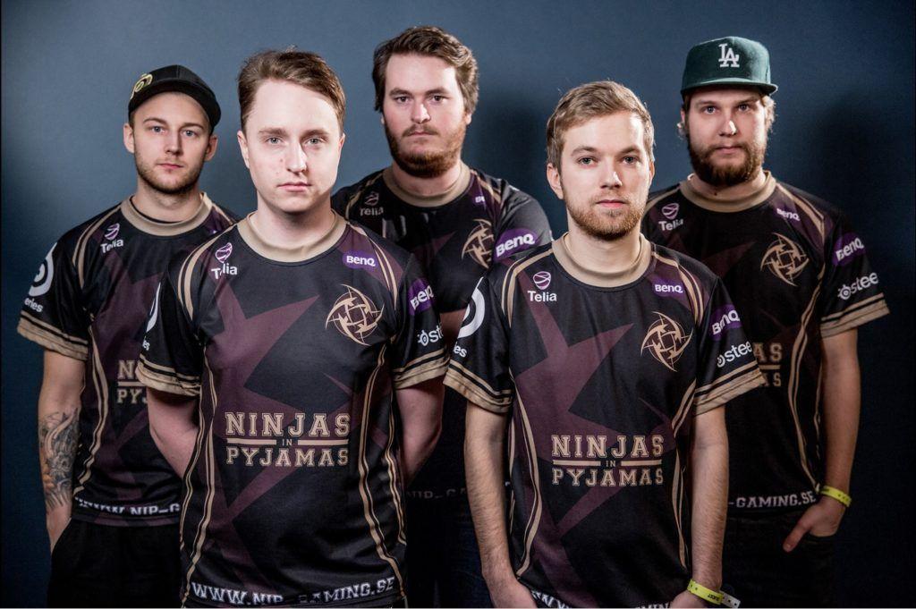CS:GO G2 Esports vs Ninjas In Pyjamas Betting Prediction