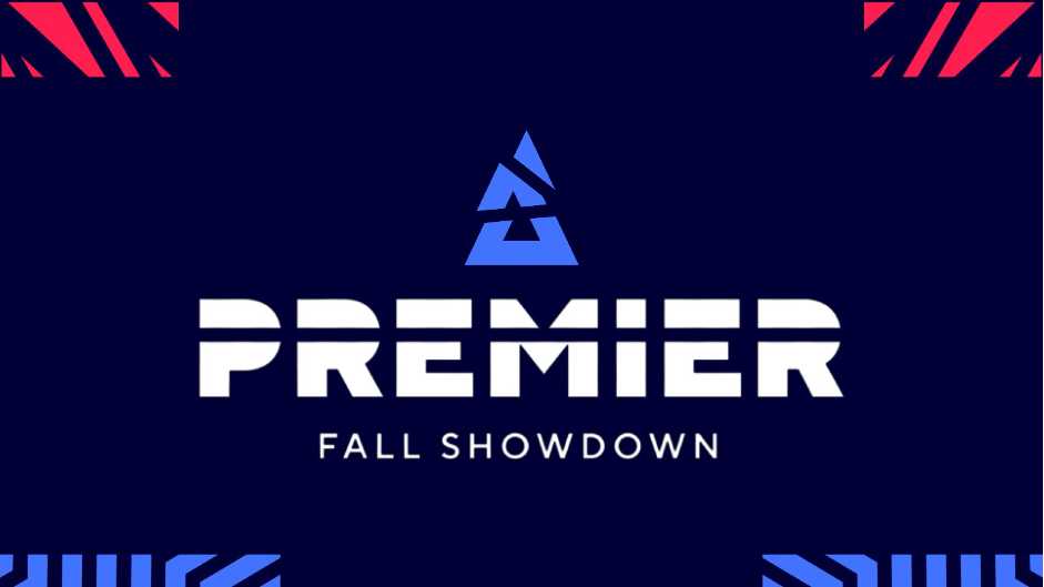 Blast Premier Fall Showdown Match Schedule & Bracket Announced