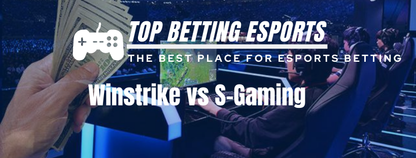 CS:GO Betting tips: Winstrike vs S-Gaming