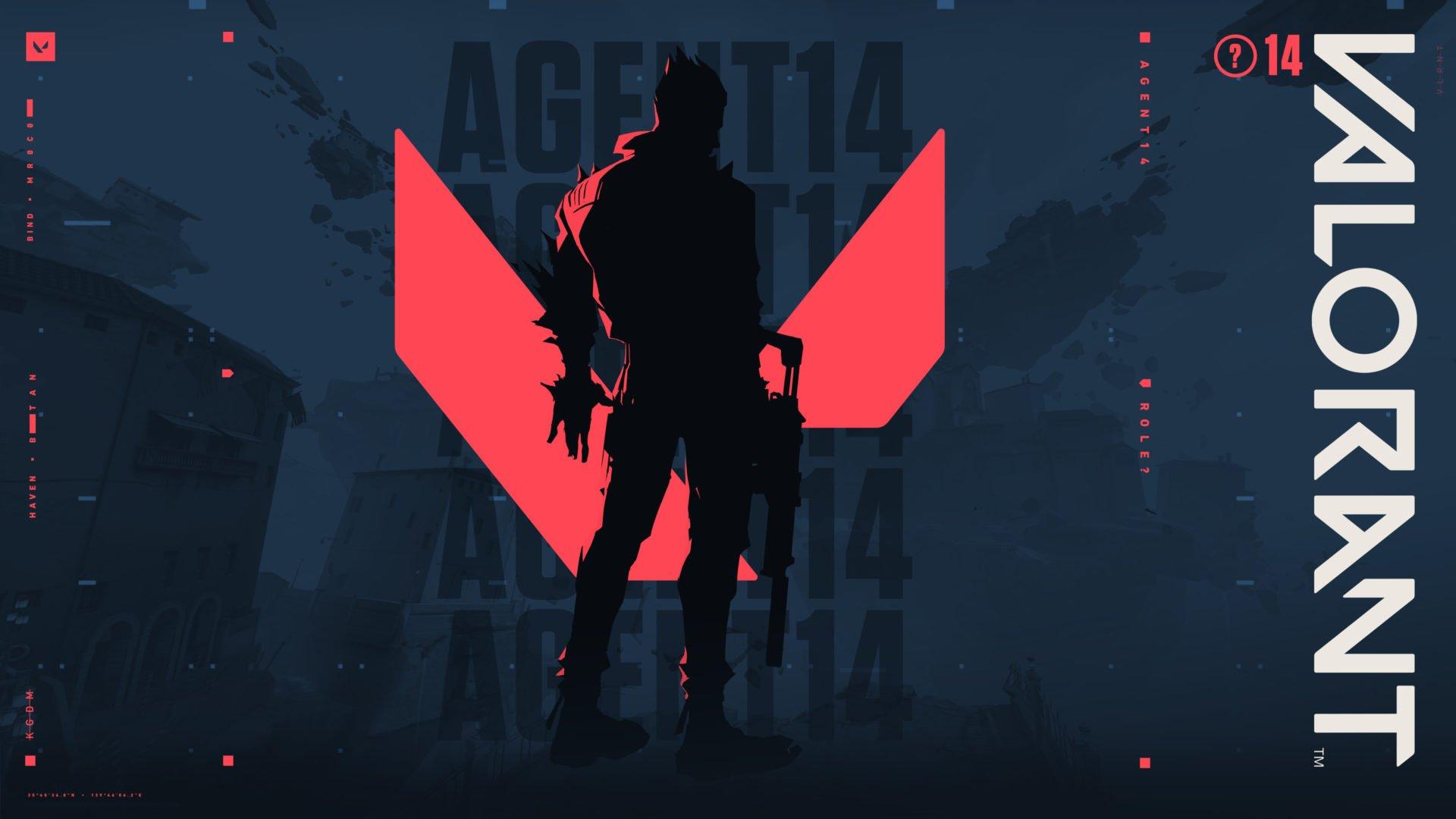 VALORANT's upcoming Agent 14