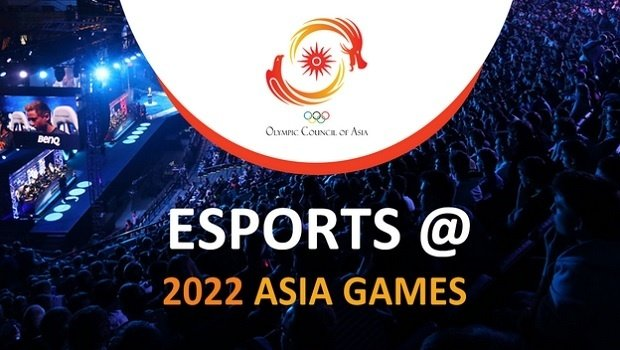 Esports As Medal Sport At 2022 Asian Games