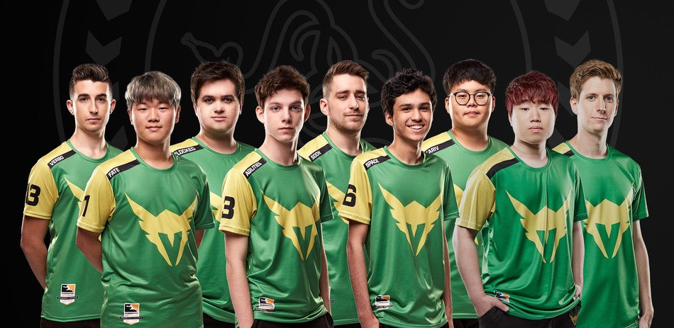 Overwatch Los Angeles Valiant fires all team and staff