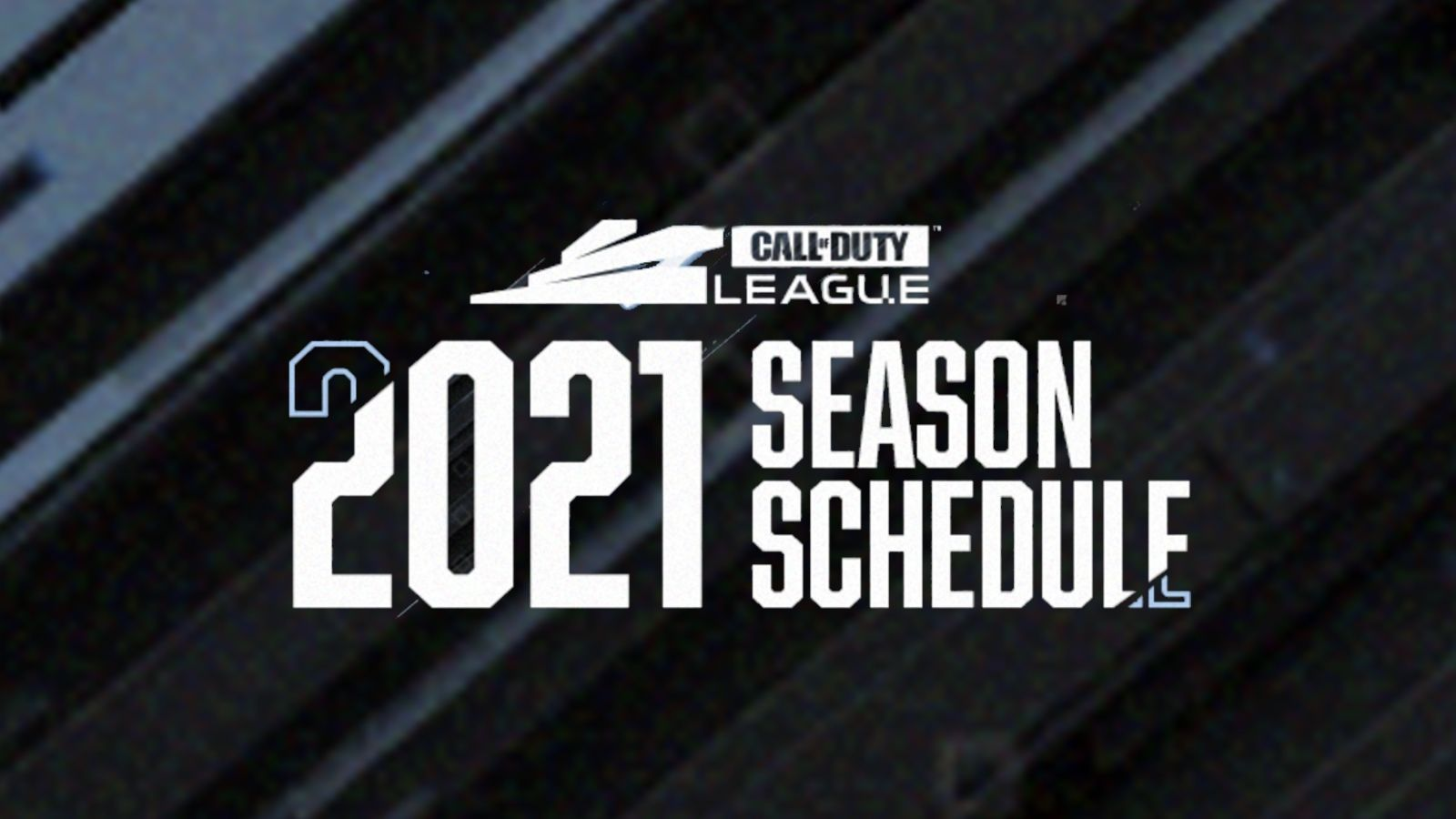 Full Call Of Duty League 2021 Schedule Revealed