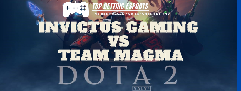 Dota 2 Betting tips Invictus Gaming vs Team MagMa
