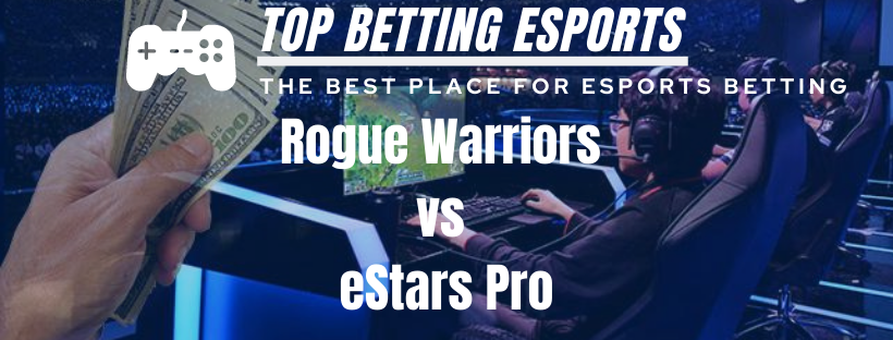 LPL Spring 2021, Rogue Warriors vs eStars Pro