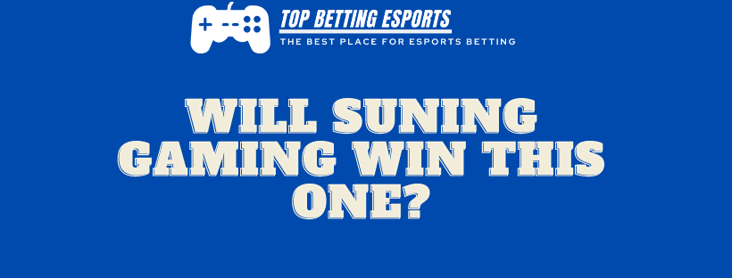 LPL Spring 2021 Suning Gaming vs Rare Atom