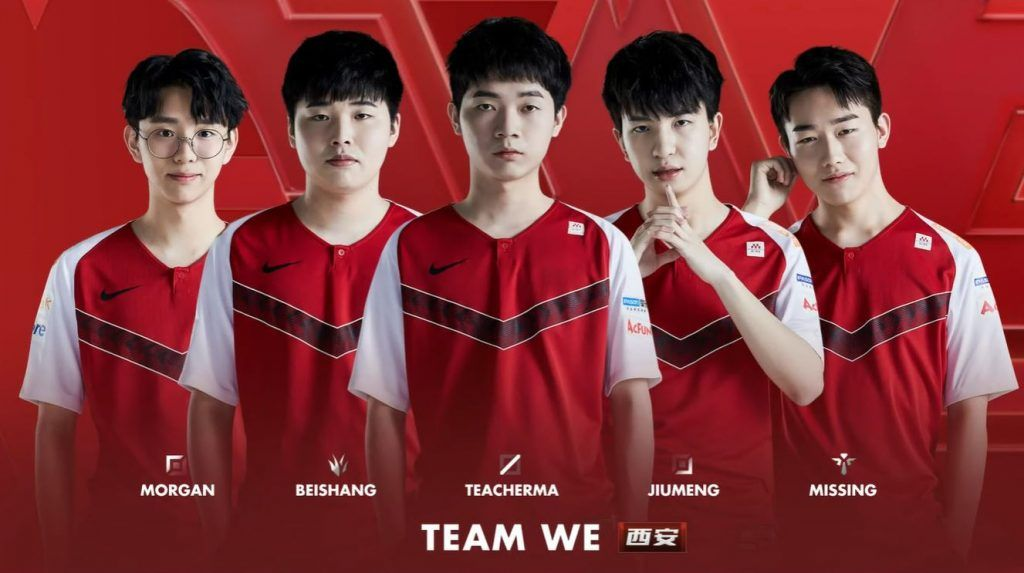 Team WE vs OH MY GOD Betting Prediction