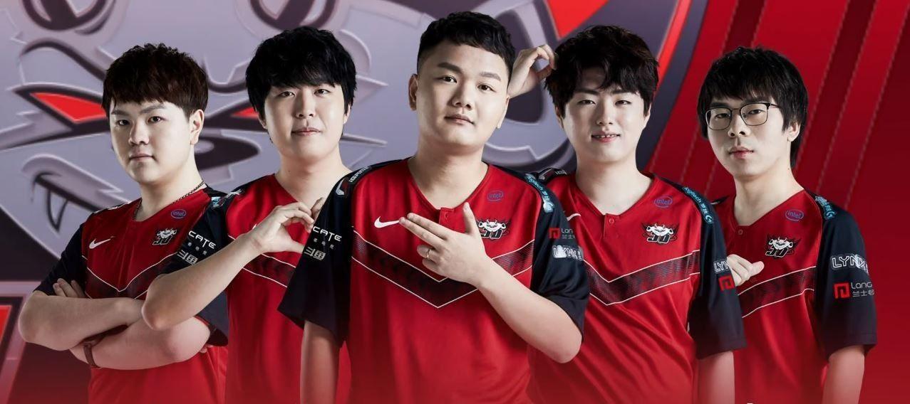 Victory Five vs JD Gaming betting prediction