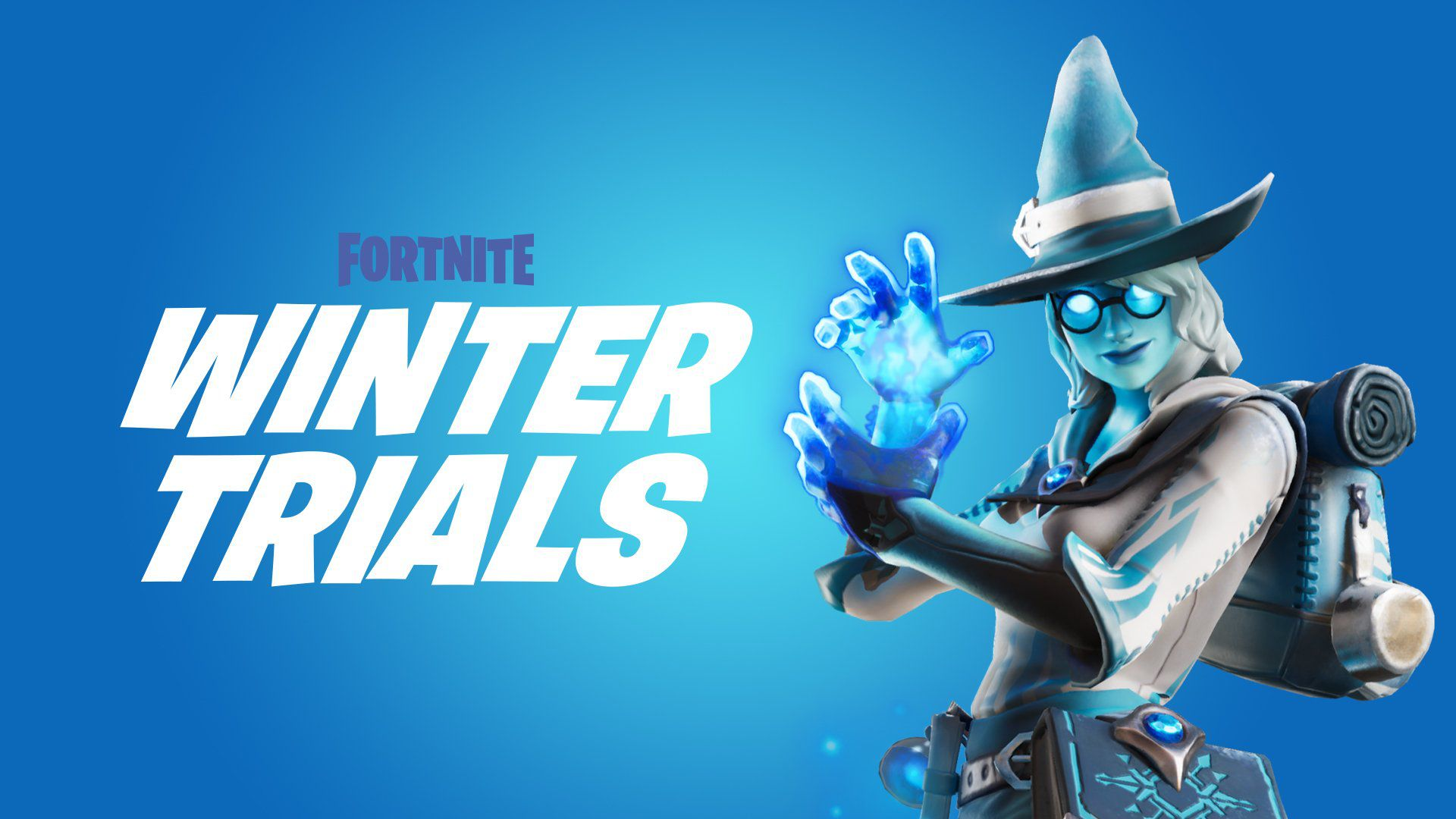 Fortnite all details of the new winter event
