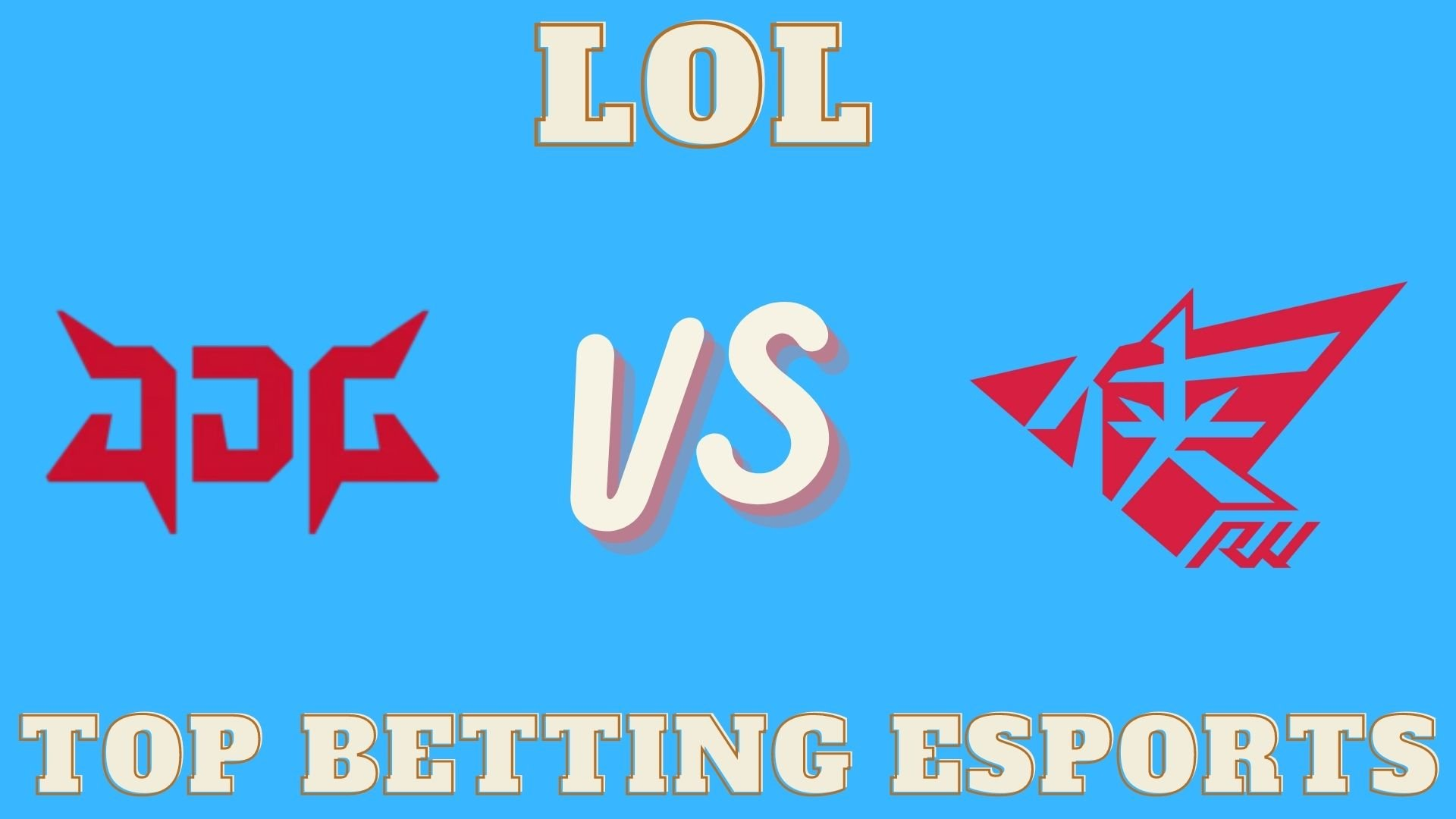 LOL LPL Spring 2021 JD Gaming vs Rogue Warriors prediction