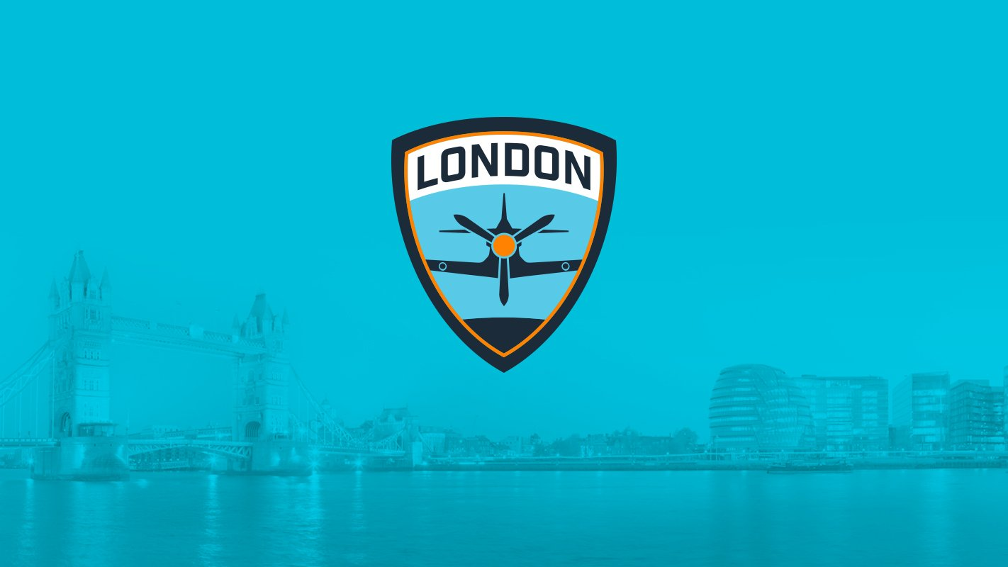 London Spitfire, all you need to know