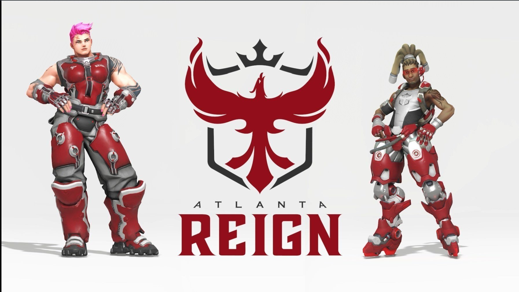 Atlanta Reign All You Need To Know