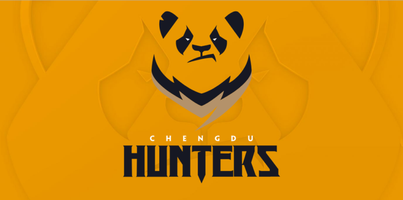 Chengdu Hunters all you need to know