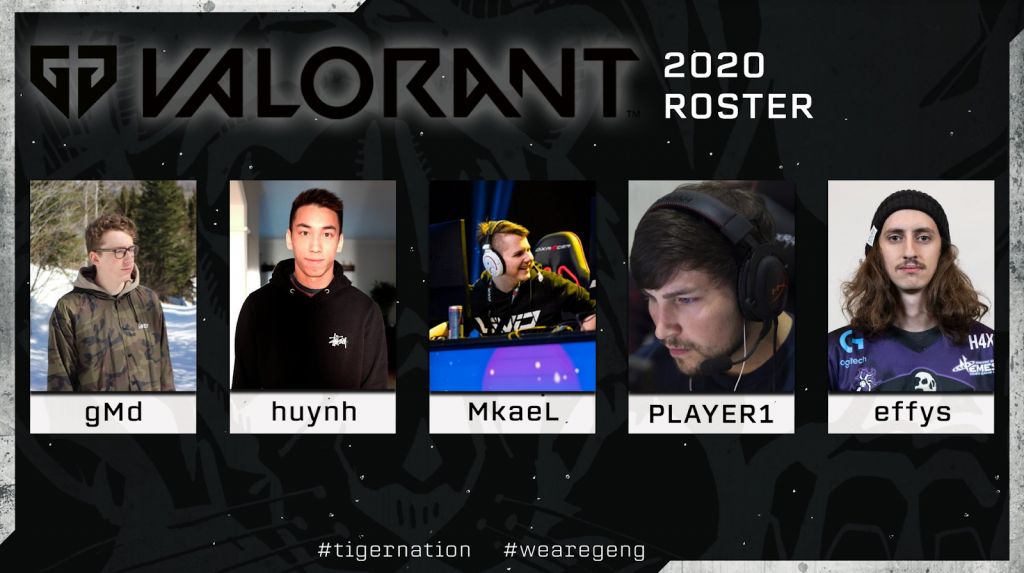VALORANT Betting Gen G vs Team SoloMid