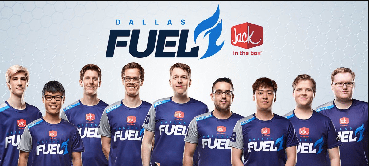Dallas Fuel, all you need to know