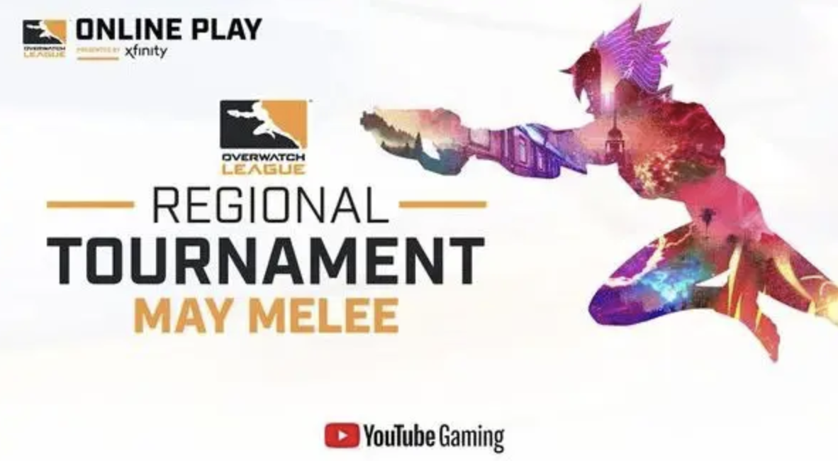 What is the May Melee?