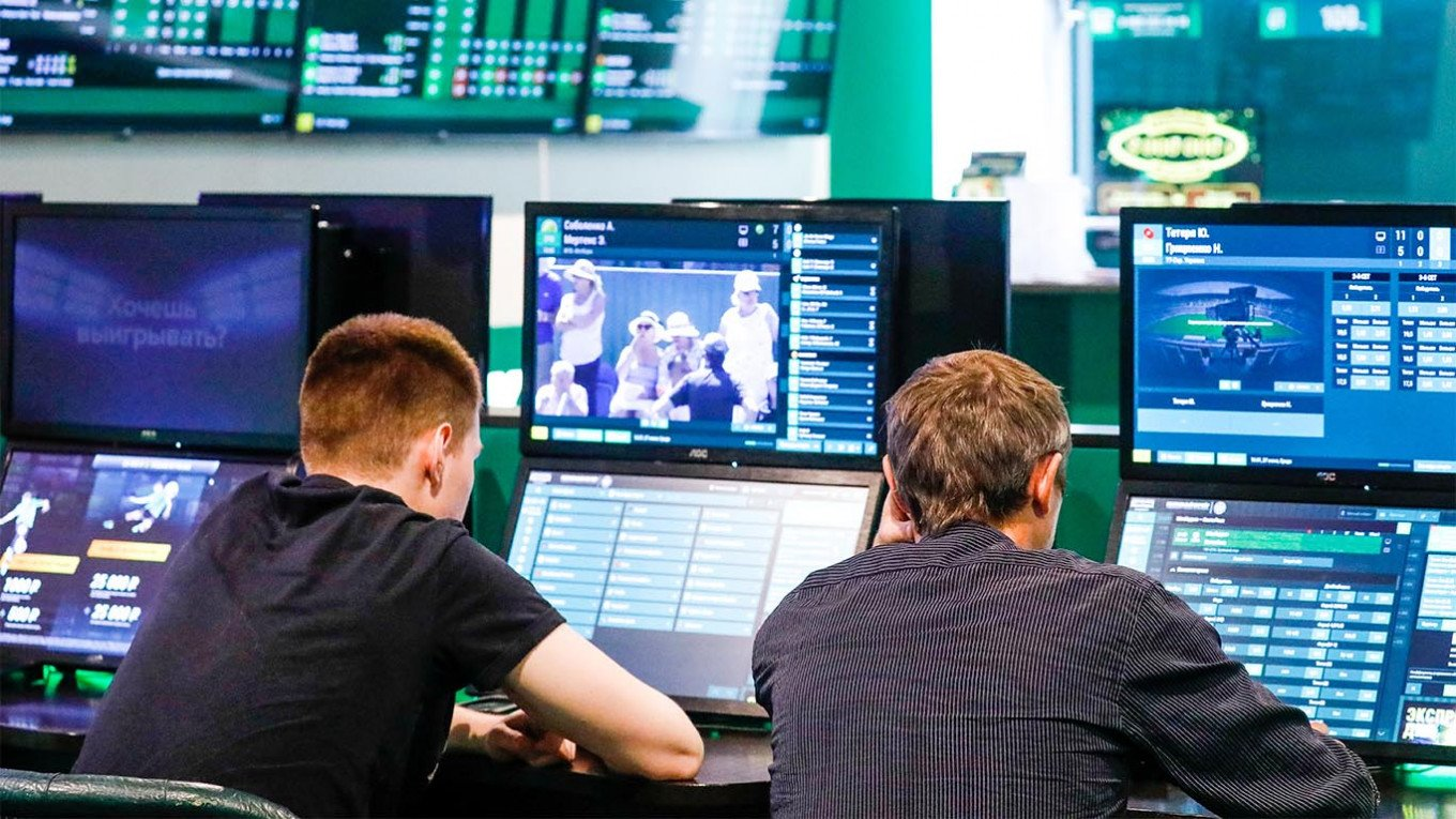 The best Offshore bookmakers
