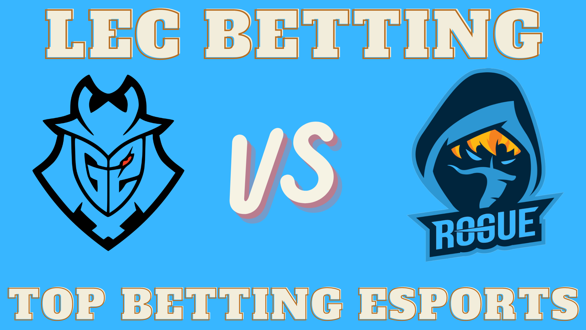 LOL G2 Esports vs Rogue Betting Predictions 04.10.2021