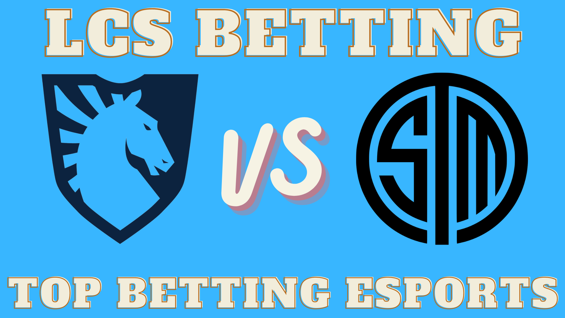 LOL Team Liquid vs TSM Betting Predictions 04.10.2021