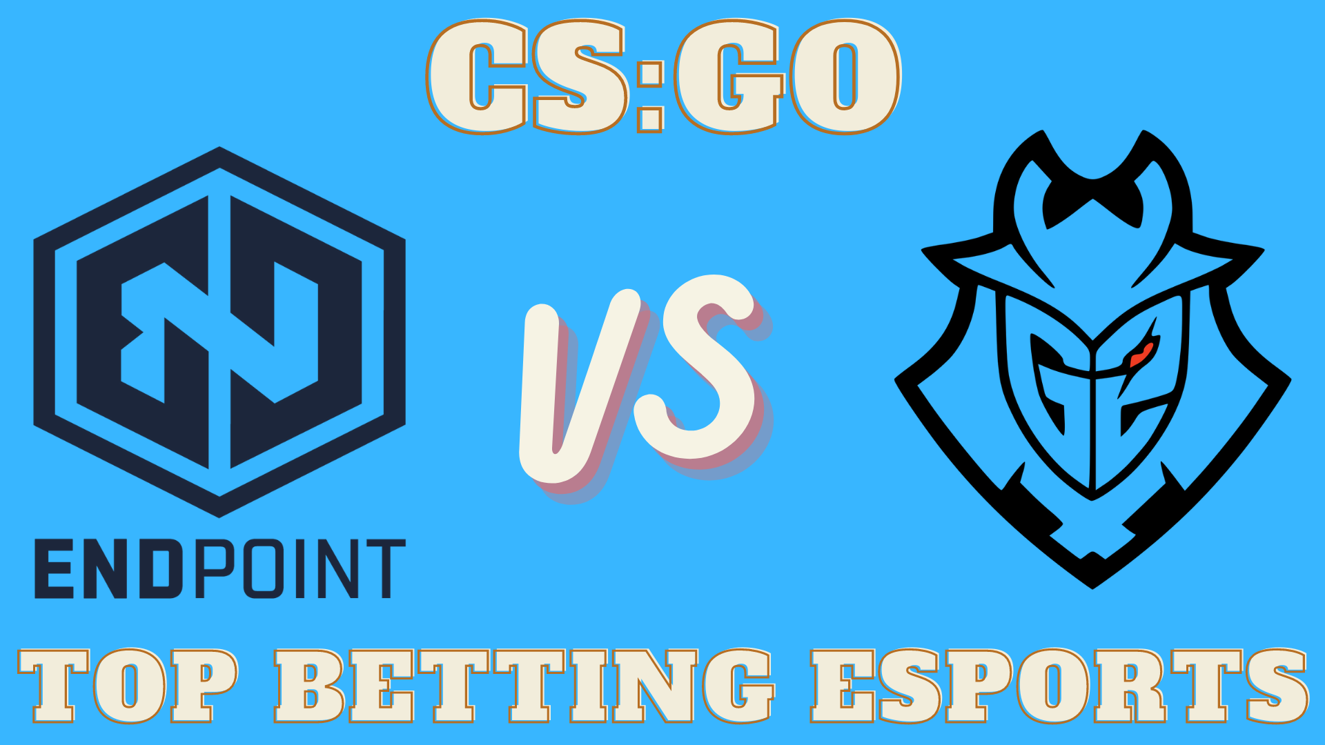 G2 vs Endpoint Betting Predictions and Picks 04.13.2021