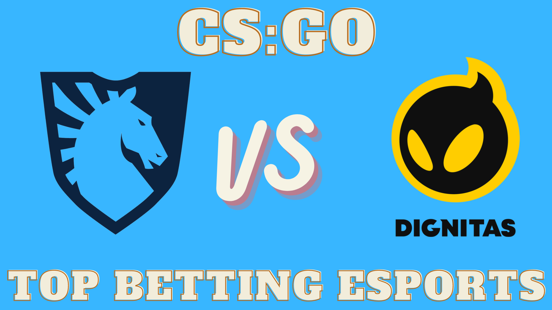 Team Liquid vs Dignitas Betting Predictions and Picks 04.13.2021
