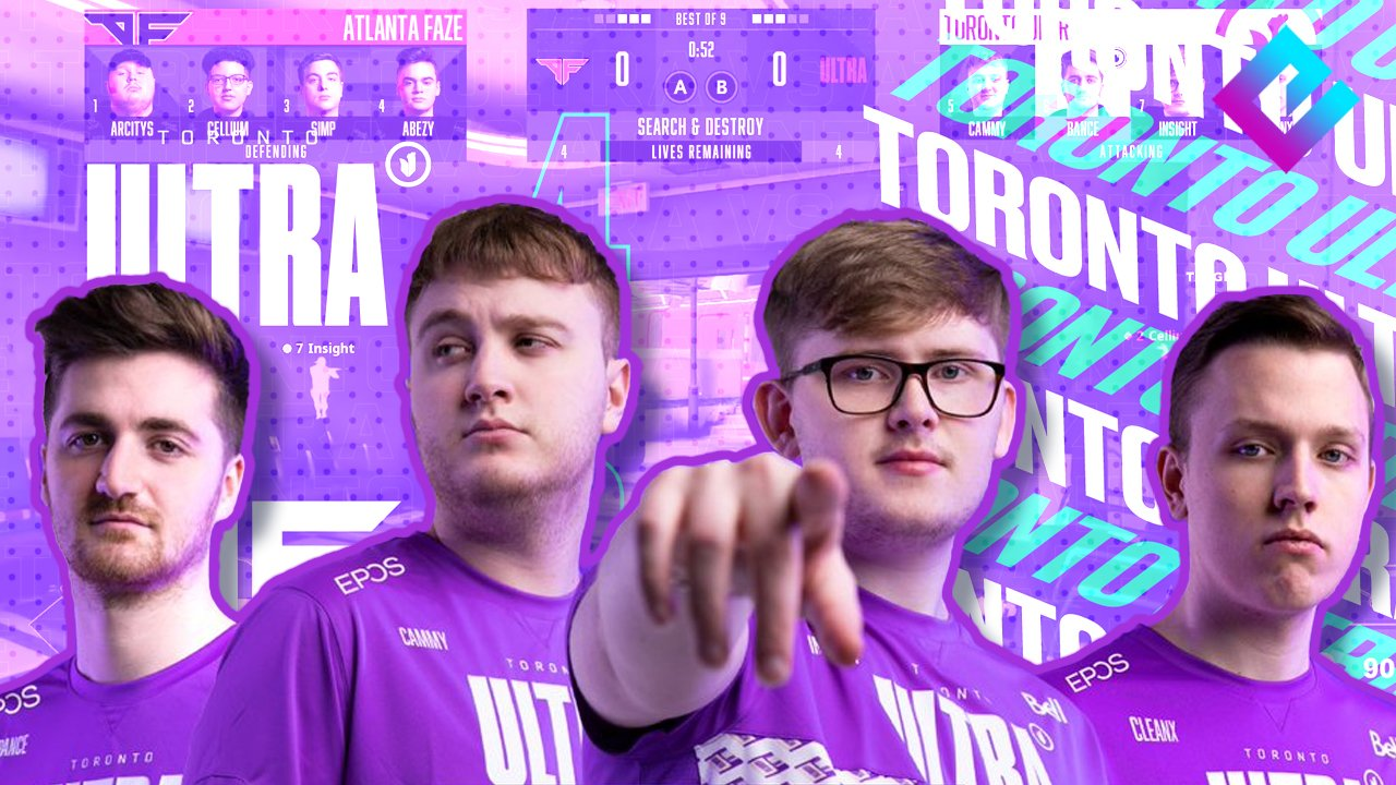 Can someone stop Toronto Ultra?
