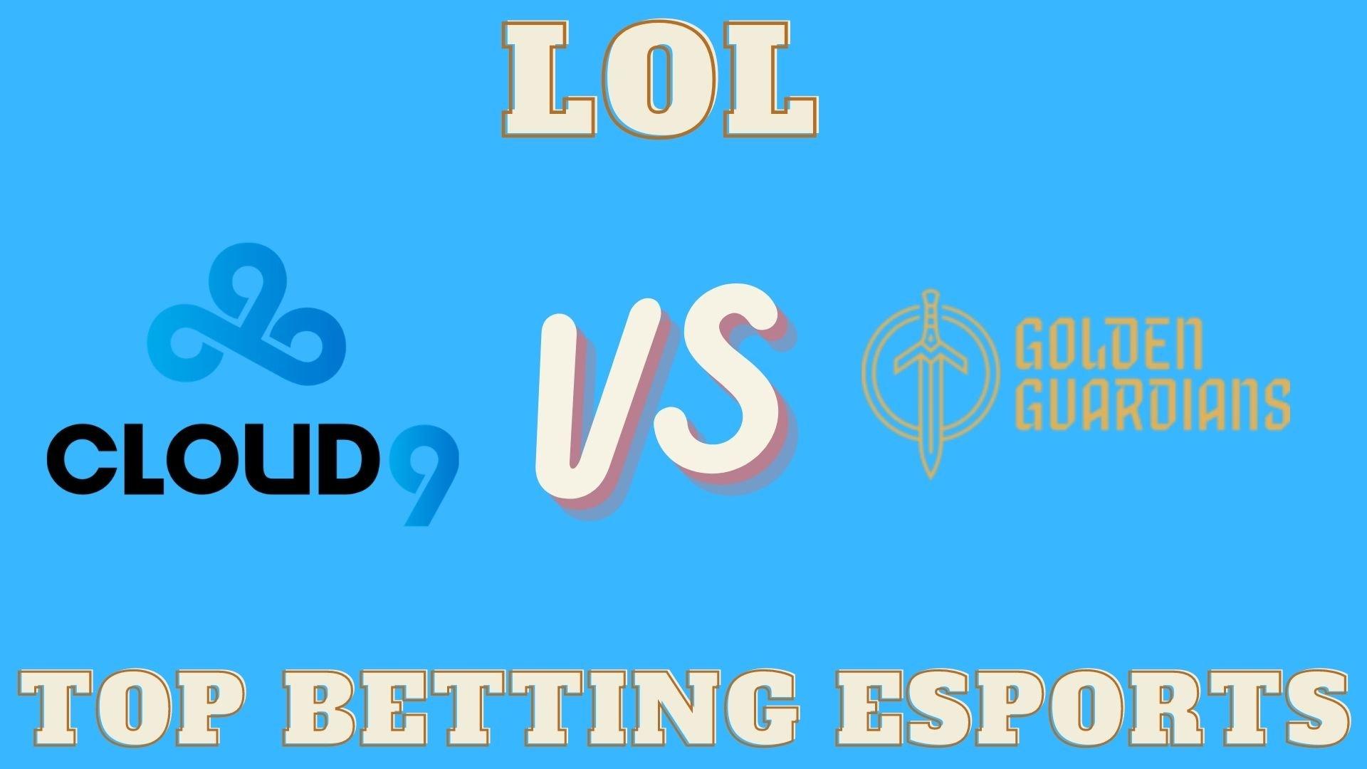 LOL Cloud9 vs Golden Guardian Betting Prediction