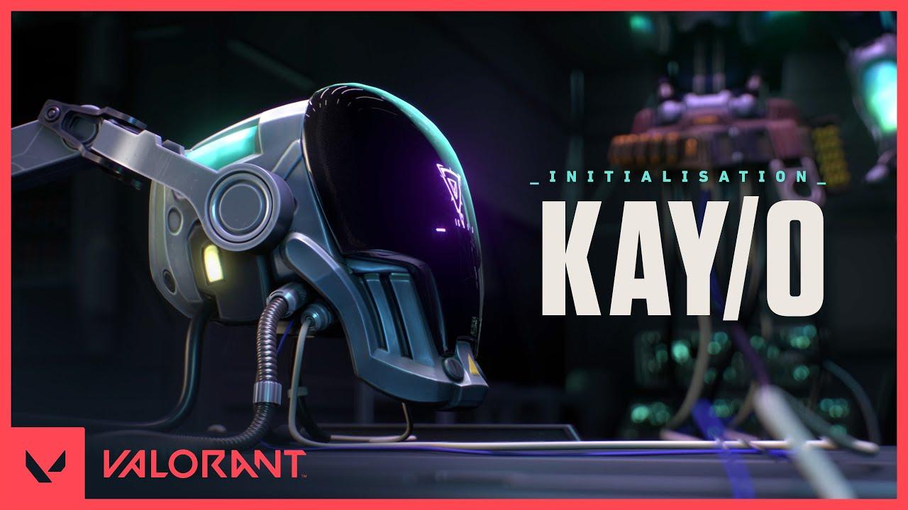 Valorant Agent Guide KAY/O