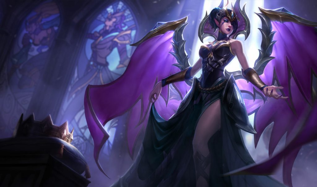 This image has an empty alt attribute; its file name is Morgana_6-1024x604.jpeg