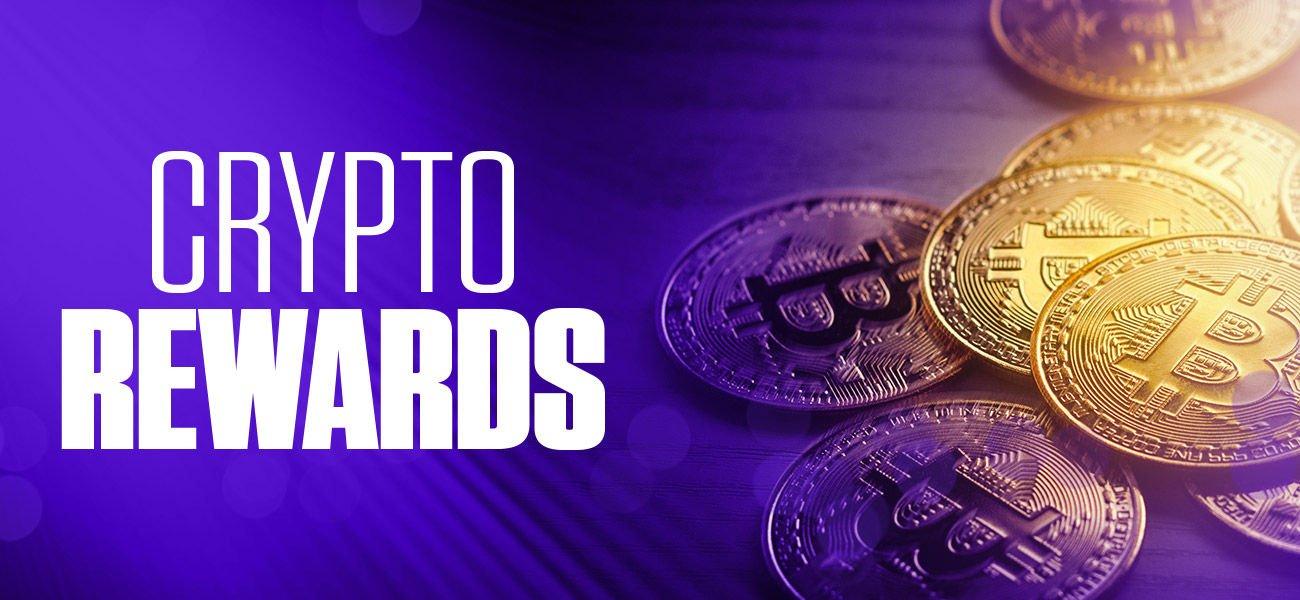 MyBookie Crypto Rewards Program