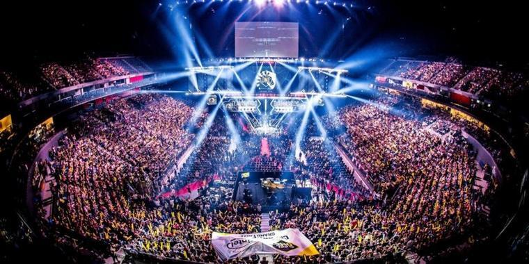 Best eSports tournaments in August 2021