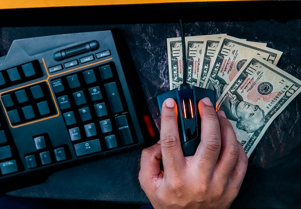 How to open a betting account