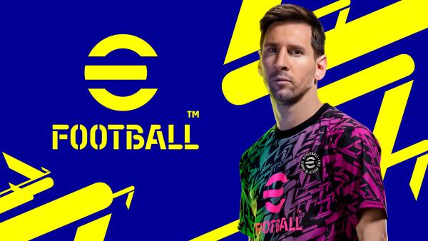 Efootball eSports, Pes changes everything