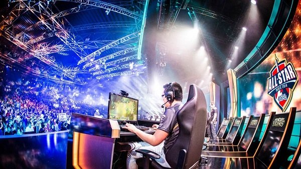 5 reasons why You Should Bet on eSports